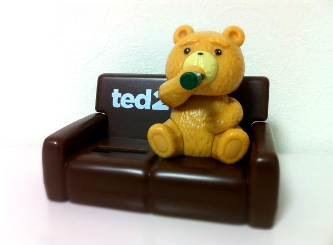 ted2,テッド2