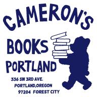 CAMERON'S BOOKS