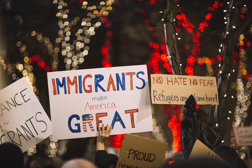 パディントンと移民問題
