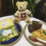 くまが主役の洋菓子店『Bear Bear(ベアベア)』の絶品ふわふわシフォンケーキ