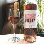 KALDIの自社畑から生まれた くまのワイン『UNITA ROSE(ウニタ・ロゼ)』