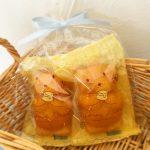 プチギフトにぴったり!くまの焼き菓子 ラ・テール洋菓子店の『ハニー・ベア』