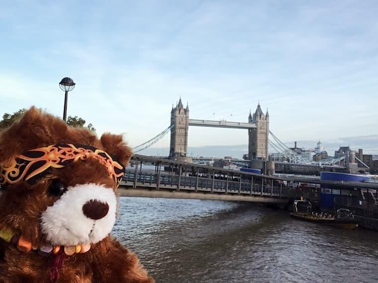 タワー・ブリッジ(Tower Bridge)