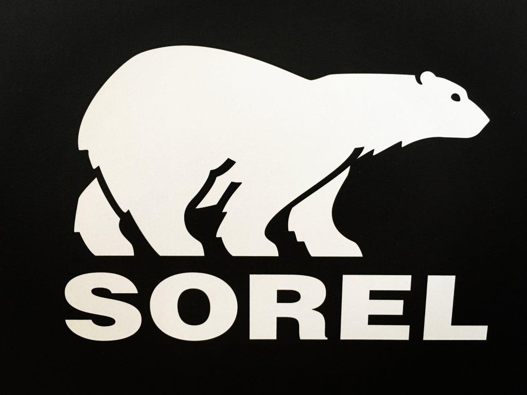 SOREL(ソレル)のロゴ
