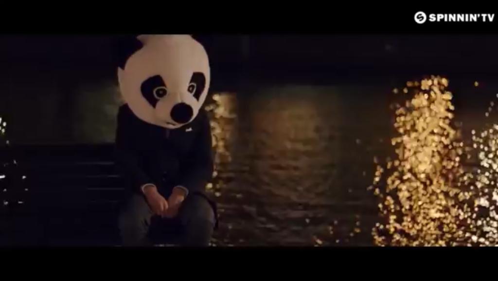 This Colud Be Loveのパンダ