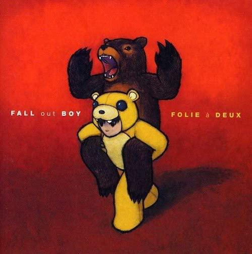"""Fall Out Boy - """"Folie à deux"""""""