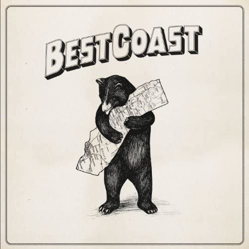 """Best Coast - """"Only Place"""""""