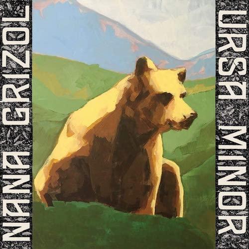 "Nana Grizol - ""Ursa Minor"""