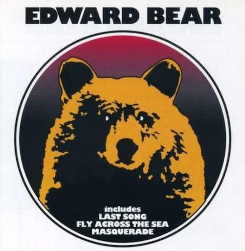 """Edward Bear - """"Edward Bear"""""""