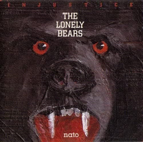 """The Lonely Bears - """"Injustice"""""""