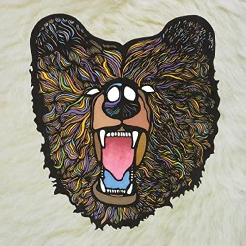 "Andrew Judah - ""Albino Black Bear"""