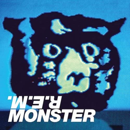 """R.E.M - """"Monster"""""""
